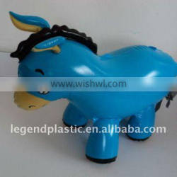 inflatable horse & inflatable toys& promtion toys