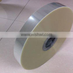 Polyester film mylar roof insulation widely used for for flexible duct and cable material