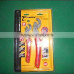 2pc Power Grip Hex Nut Wrench set
