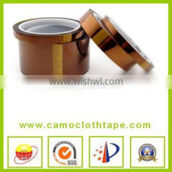 Factory price heat resistant tape for sublimation