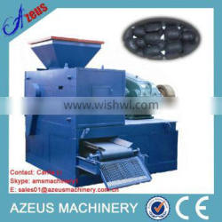 Full automatic and longer life-span briquetting press machine for charcoal dust