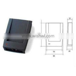 USB Low frequency 125 KHZ RFID Reader