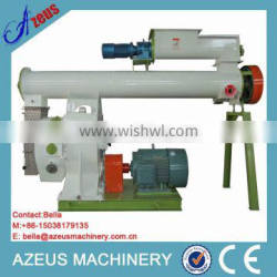 Ring Die Cattle Feed Manufacturing Machine