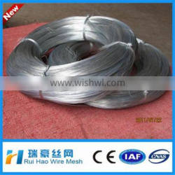 Electro Galvanized Wire(high quality low price manufactory^_^)sales@ruihao-wiremesh.com