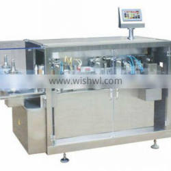 Oral Liquid Automatic Forming, Filling and Sealing Machine