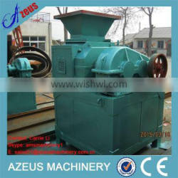 Widely used High production dry powder briquette ball press machine