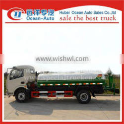 Dongfeng DFAC LHD 5000LTRS water delivery trucks sale