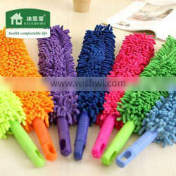 Fashion style car cotton dusters/duster wholesale