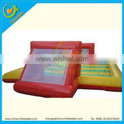 inflatable football game for sale,inflatable football sport games