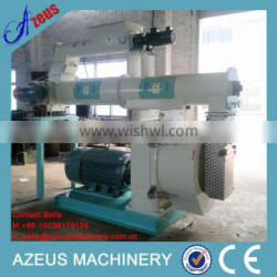 CE Approved Poultry Feed Pellet Milling Machine