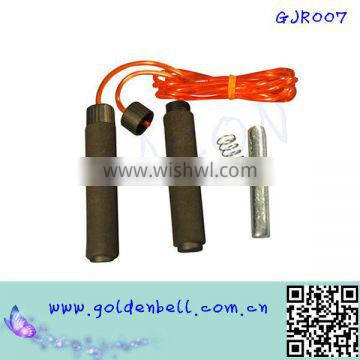 Skipping Weighted Foam Handle Jump Rope
