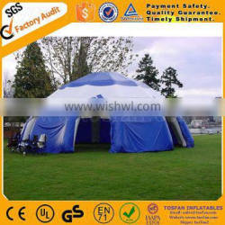 inflatable tent,dome tent,camping inflatable tent F4003B