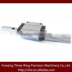 linear bearings and shafts
