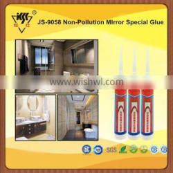 Non-Toxic Colored Hollowing Glass Silicone Sealant