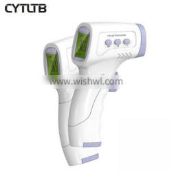 Measurement Forehead Gun Hygrometer Baby Care Product Infrared Thermometer
