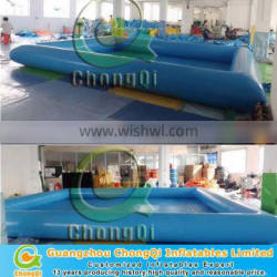 exciting inflatable kids swimming pool