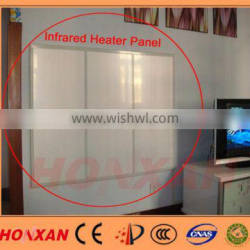 electric heater far infrared heater panel heater 300W radiant heater