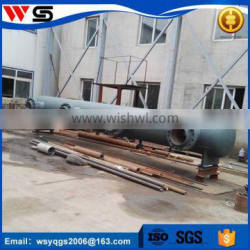 gas solid cyclone separator technology manufacturers