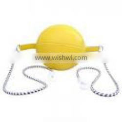 Yellow Color Punch Ball