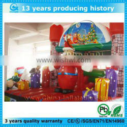 hottest selling inflatable christmas toy
