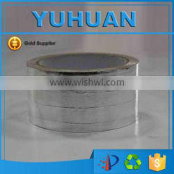 reinforced aluminum foil tape With Free Samples Waterproof Strong Adhesive Solvent