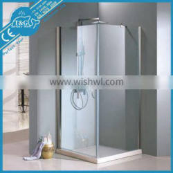 The most novel cheap bathroom shower enclosure with seat