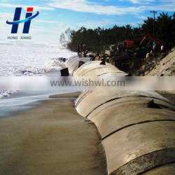 For Cofferdam Construction eco-friendly Geotextile tubes/Dewatering Geotube