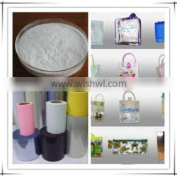 Factory Supply Industrial Grade PVC Resin SG5 in china