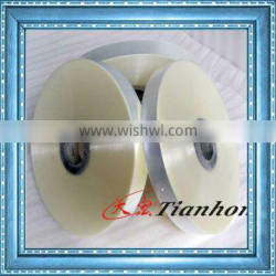 0.02mm polyester film for cable for packaging for insulatiing