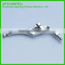 Short Version Billet 100%CNC Machined Clutch and Brake Motorcycle Racing Levers