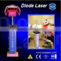 2015 Hot! Wholesale Laser Hair Growth Machine For Head And Hair Beauty Salon Equipment BL005 CE/ISO