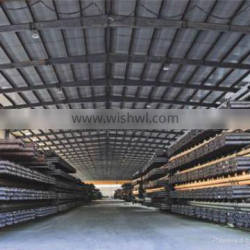 Q195 steel round tube or pipe