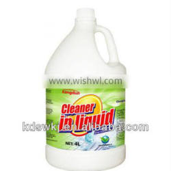Household Antiseptic Liquid Disinfectants with High Quality