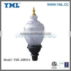 40-600W magnetic light Induction lighting induction canopy light