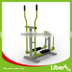 Hot Sale Stainless Steel Outdoor Fitness Equipment for Outdoor Gym Exercise/Step Machine LE.ST.005