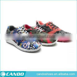 Factory Direct Sale High Quality Sports Shoes, EVA Outsole Running Shoes