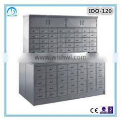 Stainless Steel Operation Apparatus Desk
