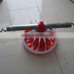 automatic plastic chicken feed equipment for broilers