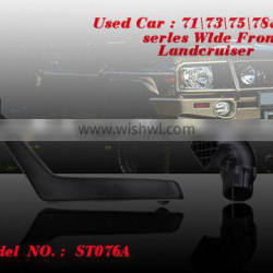4x4 snorkel for Toyota 71,73,75,78&79 Series Wide Front Landcruiser