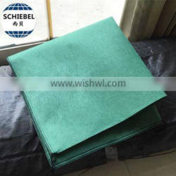 Excellent brands SCHIEBEL Riverbank slope protection non woven geotextile sand bag geo bags