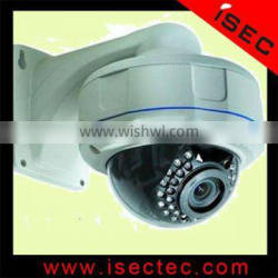 Outdoor Dome Cms Camera Software IP