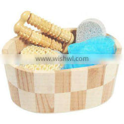 Professional Hottest Natural Complete Shower Accessories