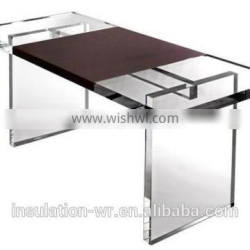 Colored and clear Acrylic plexiglass sheet for office table Quality Choice