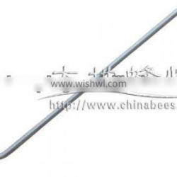 Beekeeping equipment grafting tool for bees