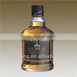 India favorite cheap whisky aged 12 years