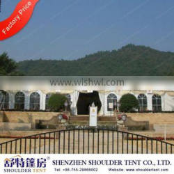camping fireproof church tent,wuhan fireproof church tents,fireproof church tent