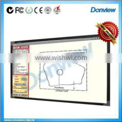 cheap class smart active board white display