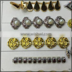 Decorative Chain.ABS Plastic Chain For Clothes.Abs Chain