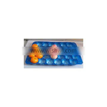 China Manufacturer FDA Approval 39x59cm Plastic Fruit Tray