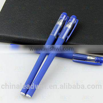 High quality business custom logo advertising pen with cheap price